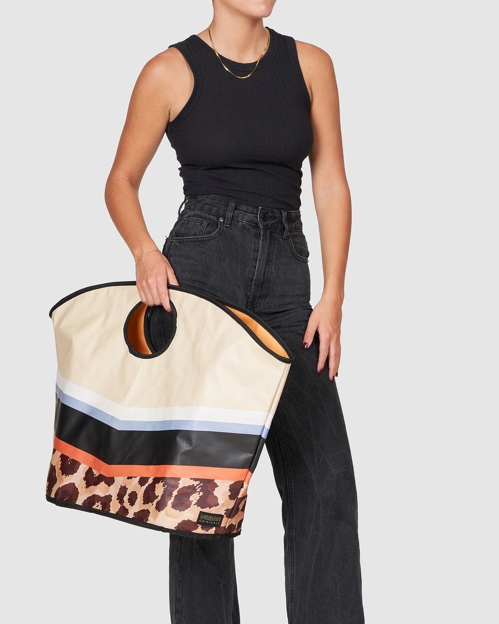 Urban Originals Carry All Bag Bags SPort
