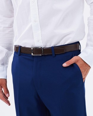 Ted Baker Leather Belts