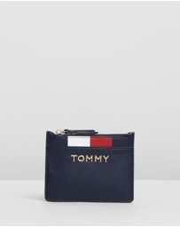 Tommy Hilfiger - Corporate Mini Coin Wallet