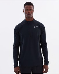 Nike - Men's Nike Dry Element Running Top