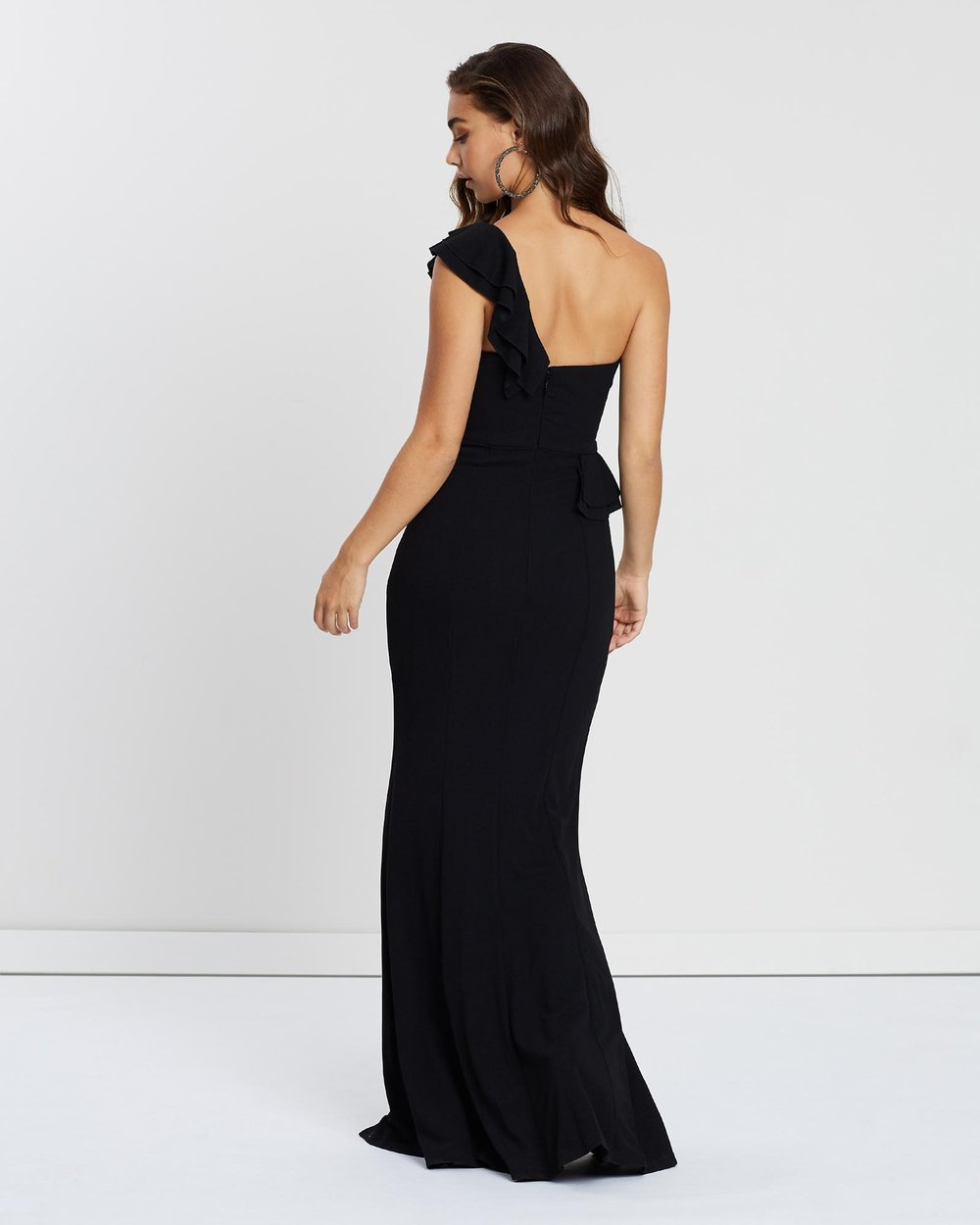 718cb5700071 Estella One-Shoulder Gown by Bariano Online
