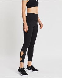 Nike - Yoga 7/8 Tights