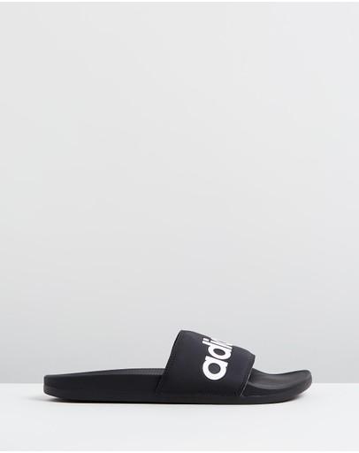 buy popular caf64 b2e1f Slides   Buy Mens Slide Shoes Online Australia - THE ICONIC