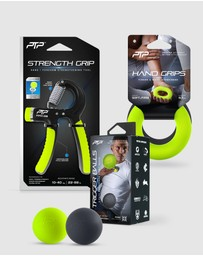 PTP - Grip Strength & Trigger Pack
