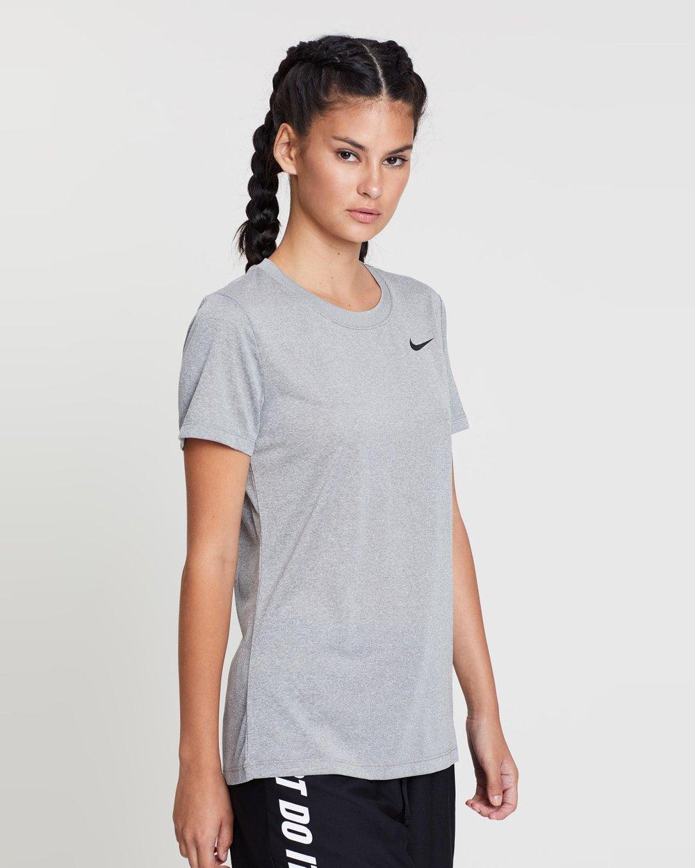 15e1b0a8 Dry Legend Training T-Shirt by Nike Online | THE ICONIC | Australia