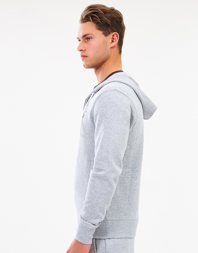 New Balance - Core Fleece Full Zip Hoodie - Mens