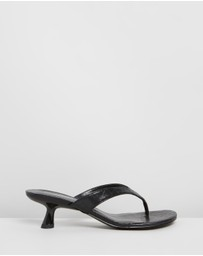 Therapy - Mici Low Heels