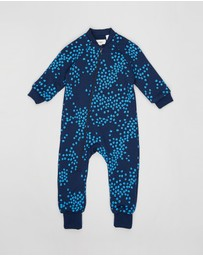 Hello Night - Warmest Wearable Blanket with Sleeves - Babies