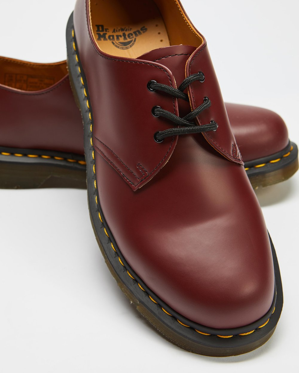 6289ce6444 1461 3-Eye Shoes - Unisex by Dr Martens Online | THE ICONIC | Australia