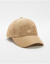 Kenzo - Embroidered Tiger Cap