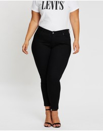 Levi's Curve - Shaping Super Skinny Jeans