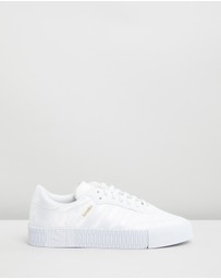 adidas Originals - Sambarose - Women's