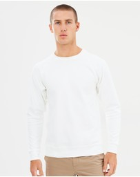 Norse Projects - Vorm Summer Interlock Jumper