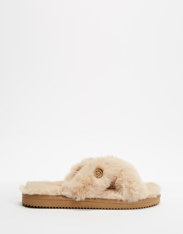 Michael Kors - Lala Slippers