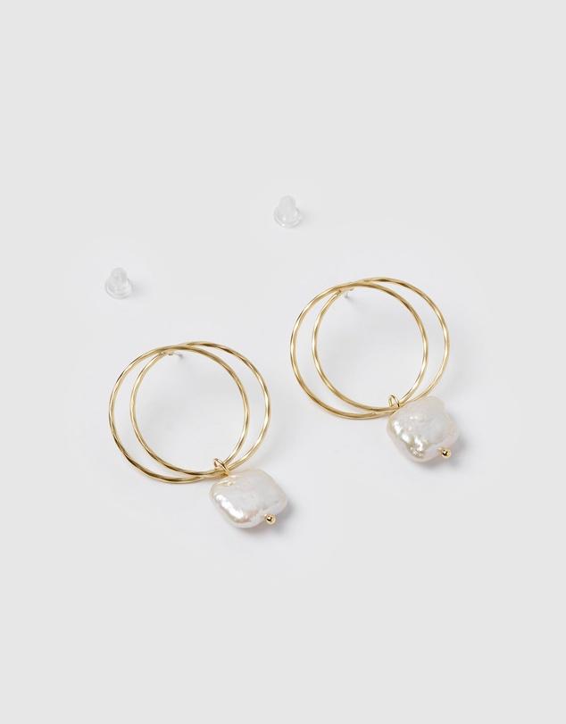 Women Lucid Earrings