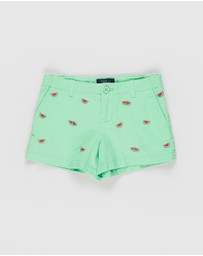Polo Ralph Lauren - Schif Short - Kids