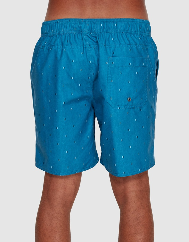 Billabong - All Day Mini Mark Layback Boardshorts