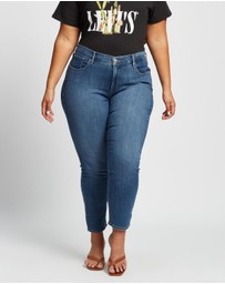 Levi's Curve - 311 Plus Shaping Skinny Jeans