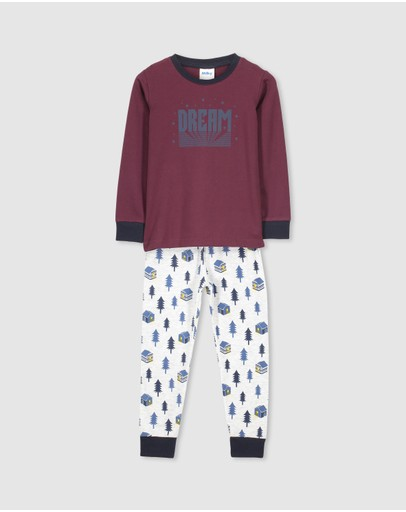 Milky - Dream Pyjama Set - Kids