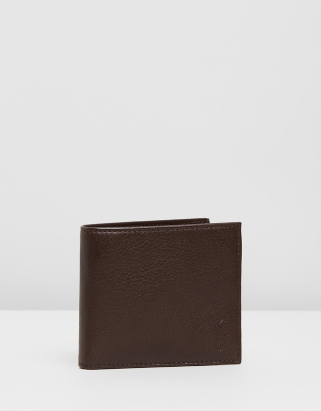 Polo Ralph Lauren - JPN Billfold Wallet