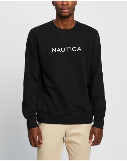 NAUTICA - Essential Sweater