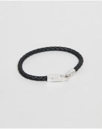 Miansai - Crew Leather Bracelet