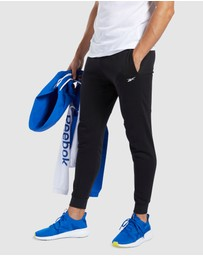 Reebok Performance - Training Essentials Linear Logo Joggers