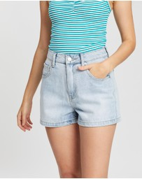 All About Eve - Ivy Vintage Shorts