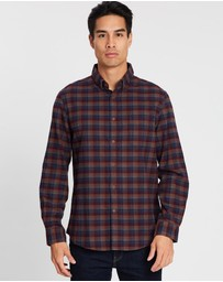 Sportscraft - Barrow Long Sleeve Shirt