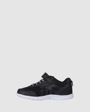 CIAO - CS Dash Lifestyle Shoes (Black/White)
