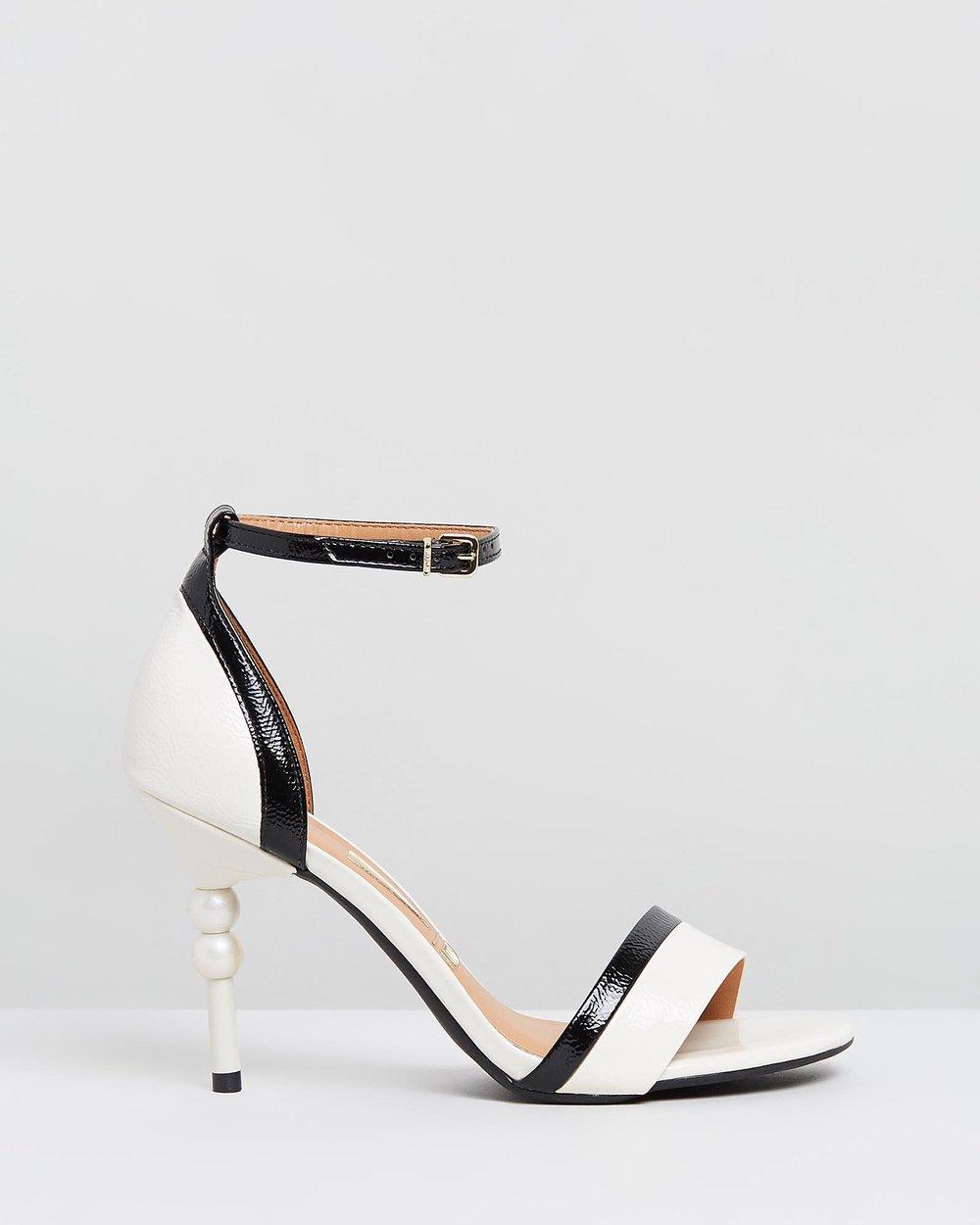 95f92ccde5b Ivie Heeled Sandals by Vizzano Online