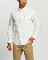 Ben Sherman - LS Classic Oxford Shirt