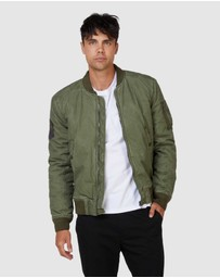 Superdry - Field Tank Jacket