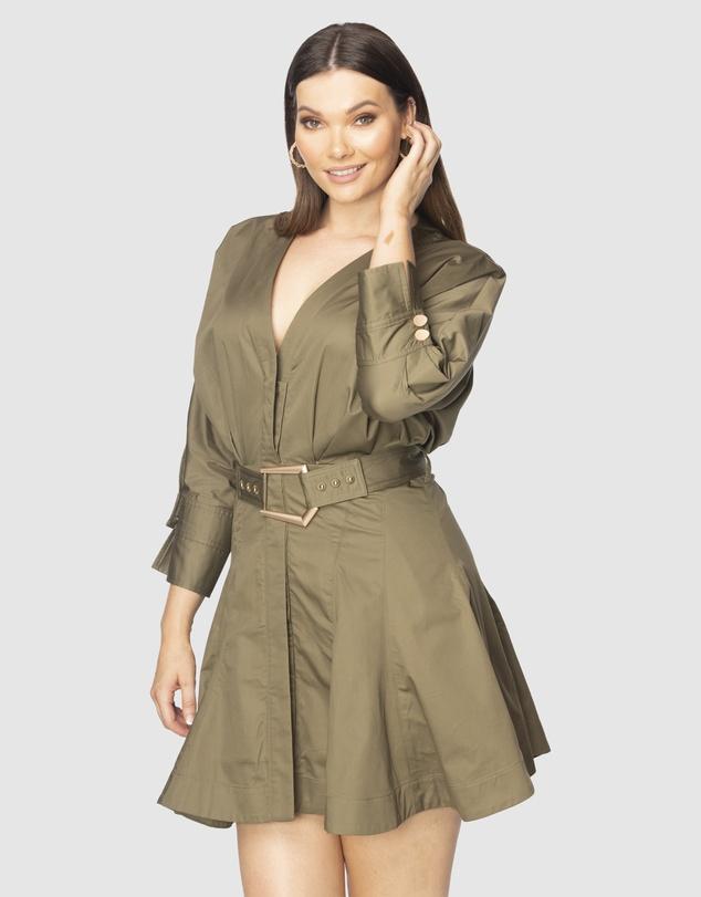 Women Yasmine Mini Dress