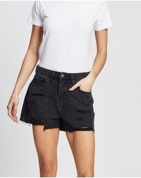 All About Eve - Quinn Denim Shorts