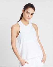 Reebok Performance - Combat Perforated Cotton Tank