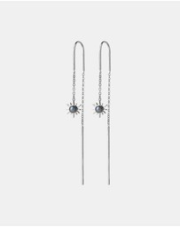 Karen Walker - Temptation Thread Earrings