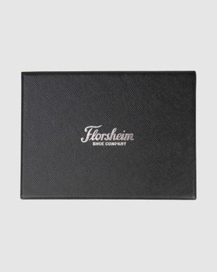 Florsheim Advantage Card Holder - Wallets (Brown)