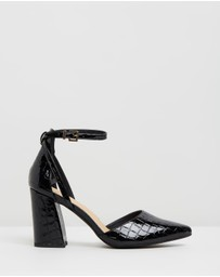 SPURR - Tahlia Pumps