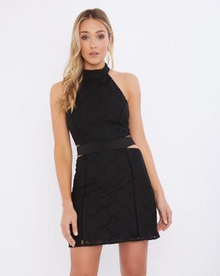 Tussah – Priya Lace Dress