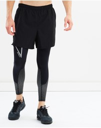 2XU - Reflect Compression Tights
