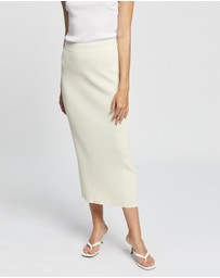 Elka Collective - Cabrini Knit Skirt