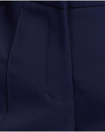 Farage Dahlia Trousers Blue