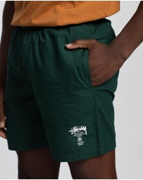Stussy - Basic Cities Beachshorts