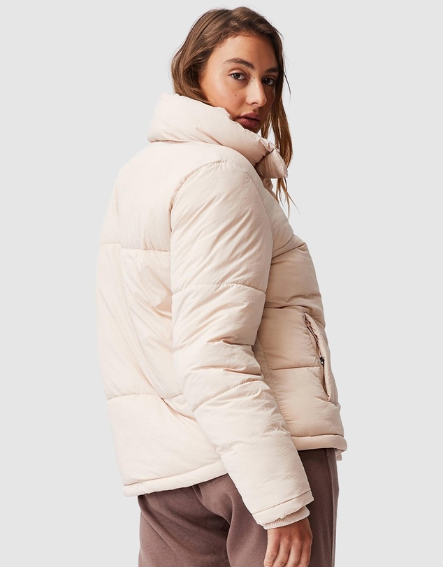Women The Recycled Mother Puffer