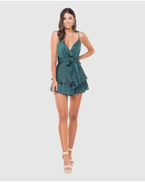 Adriane Playsuit