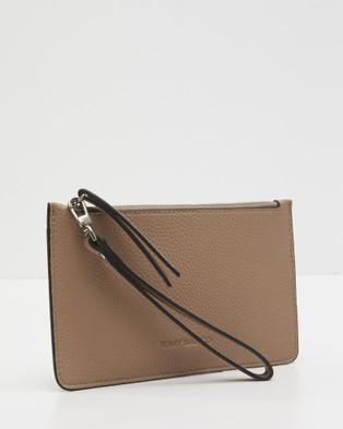 Tony Bianco Ida - Handbags (Nude)