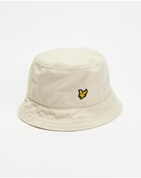 Lyle and Scott - Bucket Hat
