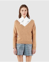 Maje - Mirelle Sweater