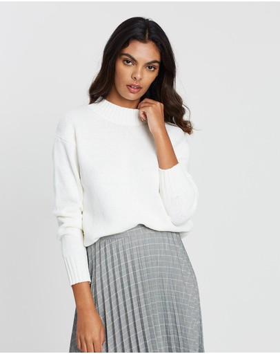 296ee0cc2f Jumpers & Cardigans   Buy Womens Jumpers Online Australia- THE ICONIC
